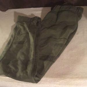 Shaun White jogger pants